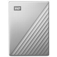 "WD 2.5"" My Passport Ultra for Mac 5TB silber - Externe Festplatte"