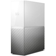 WD My Cloud Home 2TB - NAS Datenspeicher