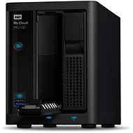 WD My Cloud Pro PR2100 20 TB (2x 10 TB) - Datenspeicher