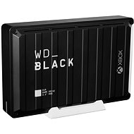 WD BLACK D10 Game Drive 12TB, schwarz - Externe Festplatte