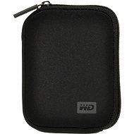 Western Digital My Passport Carrying Case, schwarz - Festplattenhülle