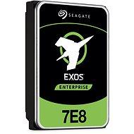 Seagate Exos 7E8 1 TB Base 512n SATA - Festplatte