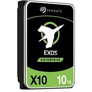 Seagate Exos X10 10 TB - Festplatte