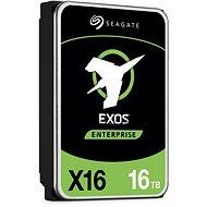 Seagate Exos X16 16 TB SED - Festplatte