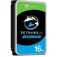 Seagate SkyHawk AI 16 TB - Festplatte