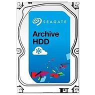Seagate Archiv 6 TB - Festplatte