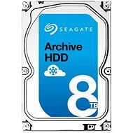 Seagate 8TB Archiv - Festplatte