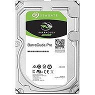 Seagate BarraCuda Pro 4TB - Festplatte