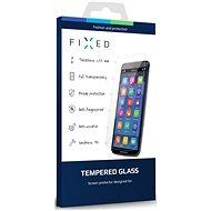 Schutzhülle FIXED für Huawei Mate 9, 0,33 Millimeter - Schutzglas