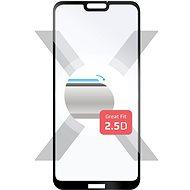 FIXED Full-Cover für Huawei P20 Lite schwarz