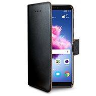 CELLY Wally für Huawei P Smart schwarz - Handyhülle