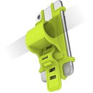 CELLY EASY BIKE für Telefone zur Befestigung am Lenker Grün