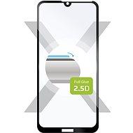 FIXED Full-Cover für Huawei Y7 (2019) Schwarz - Schutzglas