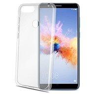 CELLY Gelskin für Honor 7X / Huawei Mate SE farblos