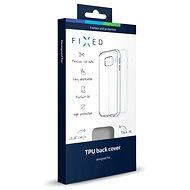 FIXED für HTC 10 farblos - Schutzhülle