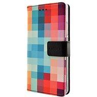 FIXED Opus für Nokia 6 Motiv Würfel - Handyhülle