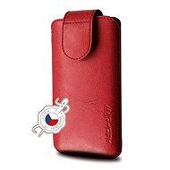 FIXED Sarif 5XL+ rot - Handyhülle