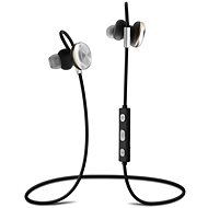 FIXED Steel A2DP silber - Bluetooth-Headset