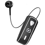 CELLY SNAIL black - Bluetooth-Headset