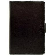 FIXED Novel Tab 10,1 Zoll mit einem Gestell, schwarz - Tablet-Hülle