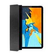 FIXED Padcover für Apple iPad (2018) / iPad (2017) / Air mit Ständer und Sleep and Wake Unterstützung - Dunkelgrau - Tablet-Hülle