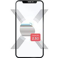 FIXED für Huawei Nova 3i schwarz - Schutzglas