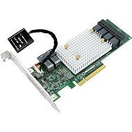 Microsemi Adaptec SmartRAID 3154-24i Single - Steckkarte