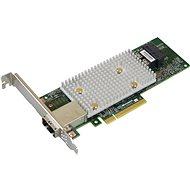 Microsemi Adaptec SmartRAID 3154-8i8e Single - Steckkarte