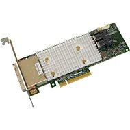 Microsemi Adaptec SmartRAID 3154-8i16e Single - Steckkarte