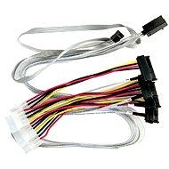 Microsemi ADAPTEC I-rA-HDmSAS-4SAS-SB 0.8m - Kabel