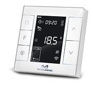 MCOHome Thermostat für Elektroheizung V2, Z-Wave Plus, weiß - Smarter Thermostat