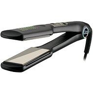 Haarglätter Gamma Piu Extra Pro Nano Titanio XL LCD - Titan - Haarglätter