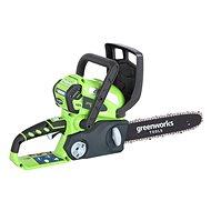 Green G40CS30 - Motorsäge