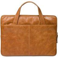 dbramante1928 Silkeborg 15 '' - Braun (Golden Tan) - Laptop-Tasche