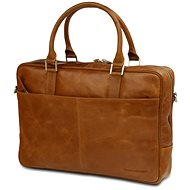 dbramante1928 Rosenborg 14 '' Business Bag - Braun (Golden Tan) - Laptop-Tasche