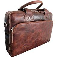"""dbramante1928 Kronborg 2 14"""" Chestnut - Limited Edition - Laptop-Tasche"""