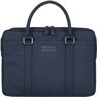 dbramante 1928 AVENUE PURE Stelvio Slim Bag PURE pro Laptop 14'' Blue - Laptop-Tasche
