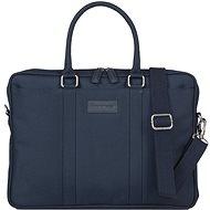 dbramante 1928 AVENUE PURE Fifth Avenue Bag PURE für Laptop 15'' Blue - Laptop-Tasche