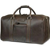 dbramante1928 Aalborg Weekender Bag Hunter - Reisetasche