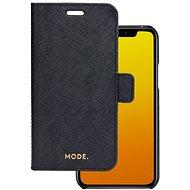 dbramante1928 New York für iPhone 8/7/6/SE 2020 Night Black - Handyhülle