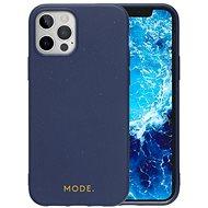 dbramante1928 Mods Barcelona für iPhone 12/12 Pro Ocean Blue Blau - Handyhülle