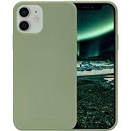 dbramante1928 Greenland für iPhone 12 Mini Rainforest Dew Green - Handyhülle