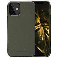 dbramante1928 Grenen Hülle für iPhone 12 mini dunkelolivgrün - Handyhülle