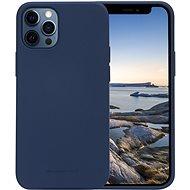 dbramante1928 Greenland für iPhone 12 Pro Max Pacific Blue - Handyhülle