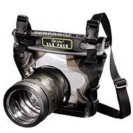 DiCAPac WP-S10 - für digitale SLR, Objektivlänge 50-150mm, wasserdicht bis 5m Tiefe - Wasserdichte Hülle