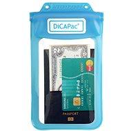 DiCAPac WP-565 modré - Wasserdichte Hülle