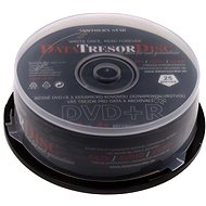 DATA TRESOR DISC DVD+R 25 Stk Cakebox - Media