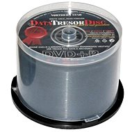 DATA TRESOR DISC DVD+R 50 Stk Cakebox - Media