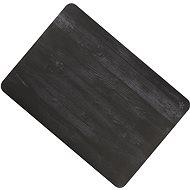 """Gecko Covers für Apple MacBook Air 13"""" Clip on Case ('18-'20) schwarz - Schutzhülle"""