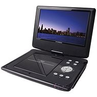 Tragbarer DVD-Player Hyundai PDP 10810 H DVBT - Tragbarer DVD-Player